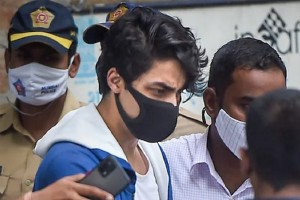 Cruise Drugs Case: Video Shows Hotelier Kunal Jani Inside NCB Office While Aryan Khan Was Arrested