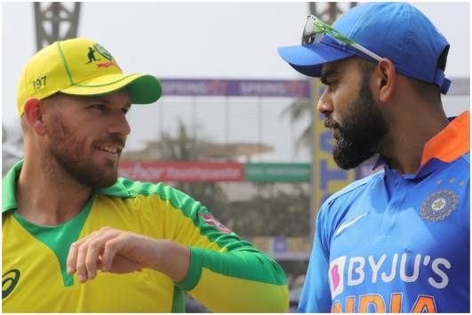 IND Vs AUS, T20 World Cup: Live Streaming