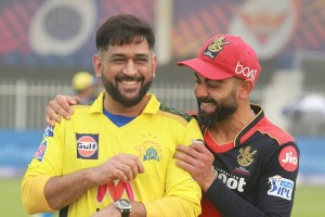 India 'Mentor' Dhoni Ready To Set Template For CSK