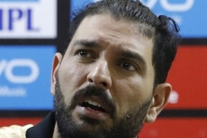 Yuvraj Singh Arrested In Yuzvendra Chahal 'Casteist Remarks' Case, Released On Bail