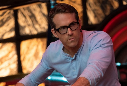 Ryan Reynolds Reveals What Made Him Say A Yes To 'Free Guy'