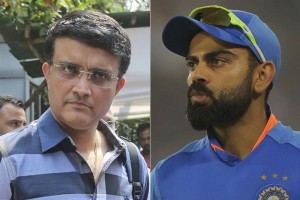 Did BCCI Pressure Virat To Quit As India's T20 Captain? Ganguly Clarifies