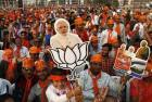 BJP Is Unlikely To Flaunt Its Economic Record In 2019 Election Campaign