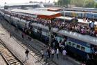 Why Railways' Largest Recruitment Drive May Fail To Address Passenger Safety Concerns