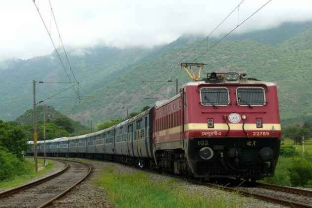 Health Hazards Caused By Contaminated Water Supply In Indian Railways