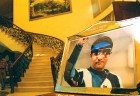 'World's Best Shooter': So announces this photoframe in the Bindra household