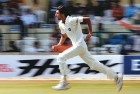 Matters apace: Ishant says he is naturally quick