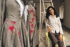 Kiran Uttam Ghosh: Known for spunky designs, she believes Calcutta treats fashion as an art form