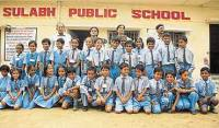 Valmiki's children script a small epic of their own at this school