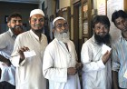 Voting right: Muslim voters in Mumbai