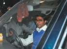 The Road ahead: Raj Thackeray drives back after securing bail on February 13