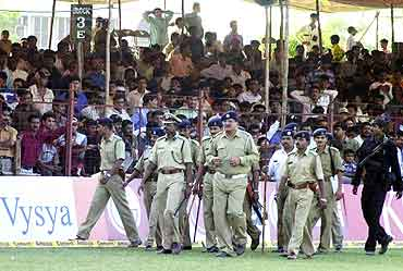 India Wins But Hangs Its Head In Shame