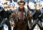 Is He God? But Rajni the human is what the southerner wants to be
