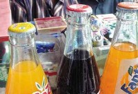 Hard Truths About Soft Drinks