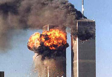 The 9/11 Conspiracy Nuts
